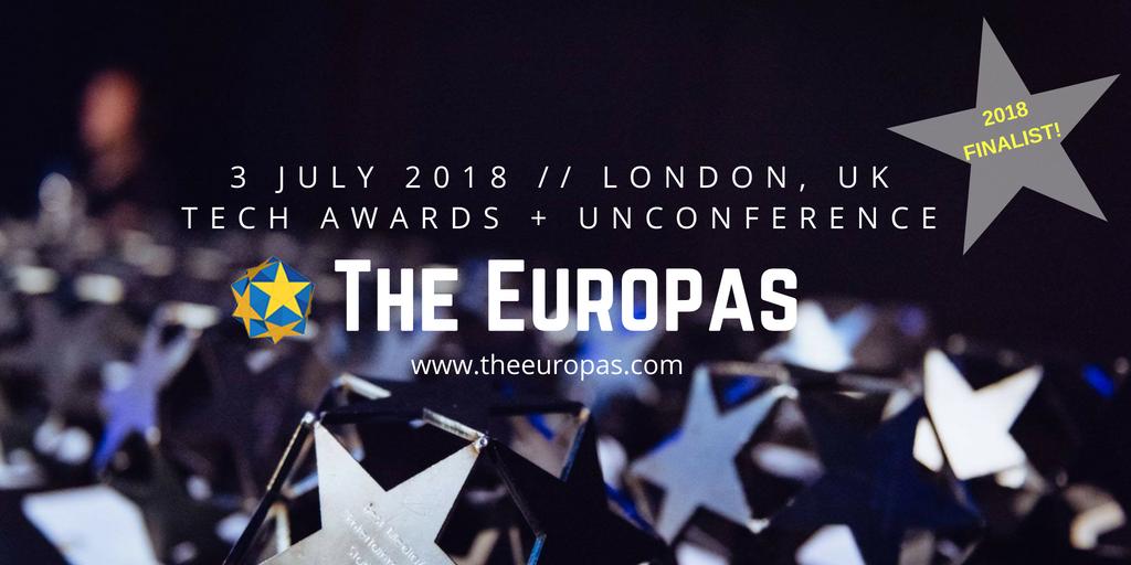 Eurpoas finalist