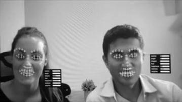 Elnar Hajiyev Facial Coding