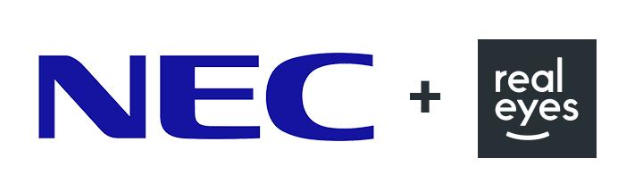 NEC + Realeyes alliance