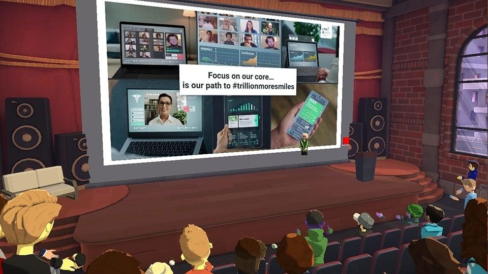 Realeyes VR Summit