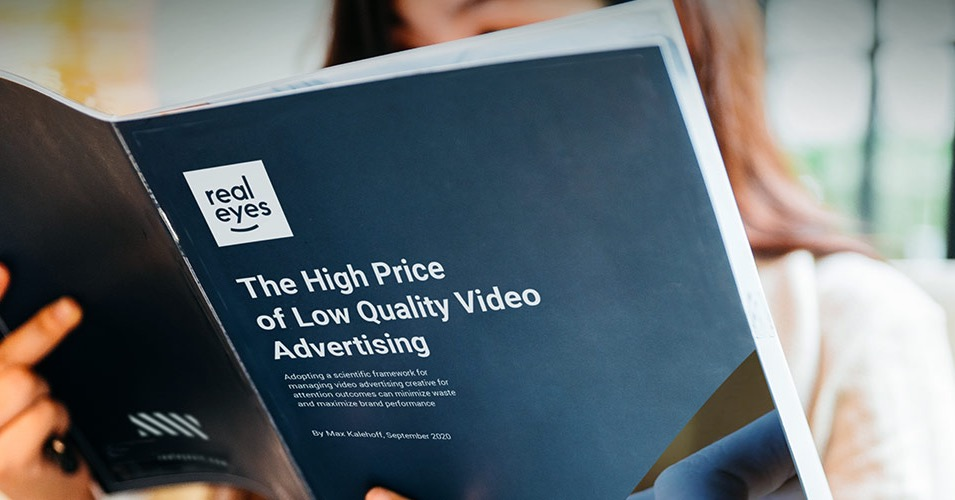 ROI Paper - The High Price of Low Quality Video Advertising